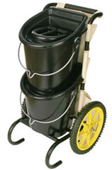 All Terrain Bucket System