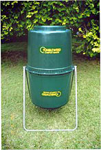 tumbleweed composter