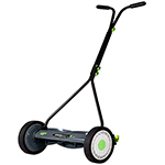 sunlawn ideal40 reel lawnmowers