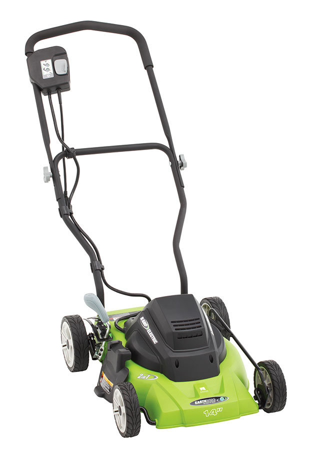 Earthwise 20 inch Cordless Electric Lawn Mower